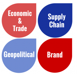 A Holistic Manufacturing Sourcing Location Strategy Beyond Labor Cost – Supply Chain Asia Magazine